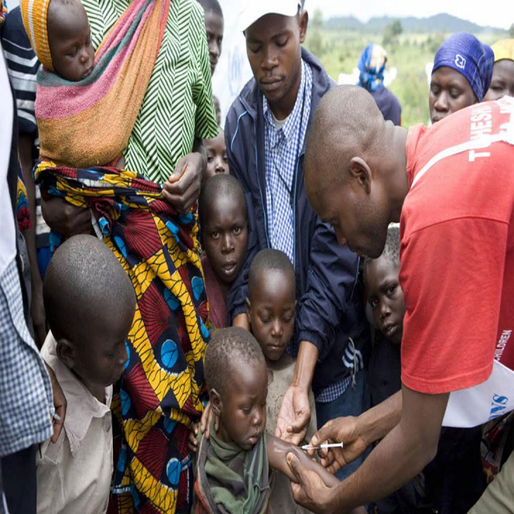 Landscape Analysis of Routine Immunization in Nigeria